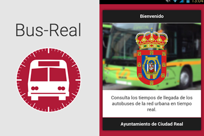 Bus Real - Ciudad Real autobuses