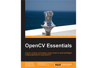Open CV Essentials